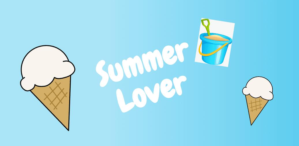 παιδικά καλοκαίρια